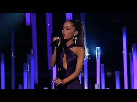 Isolated Vocals | Ariana Grande -