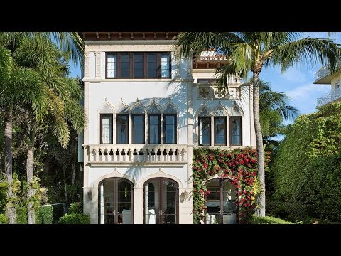 Luxury Real Estate   Florida Homes For Sale   439 Worth Ave Palm Beach, Florida