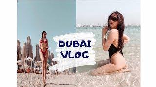 Dubai Vlog/ Rixos Premium Dubai/Рамадан и аренда машины в Дубае