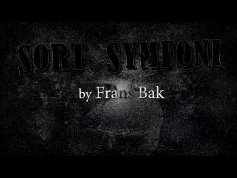 Sort Symfoni  album release
