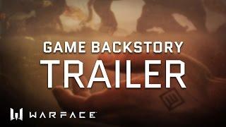 Video Warface - Trailer - Game Backstory download MP3, 3GP, MP4, WEBM, AVI, FLV Juli 2018