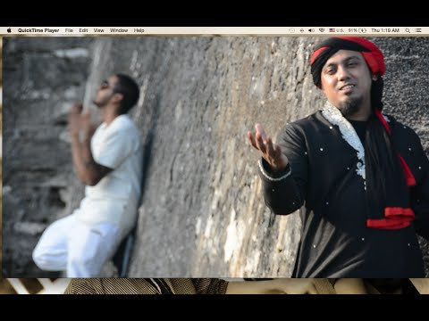Nizamuddin Auliya- Rony Feat. Lord Cheeba (HD)