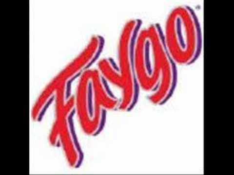 Faygo Song- Insane Clown Posse