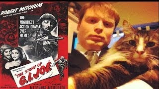 The Story of G.I. Joe (1945) Movie Review