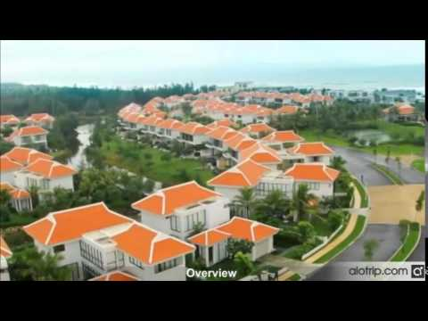 The Ocean Villas introduction