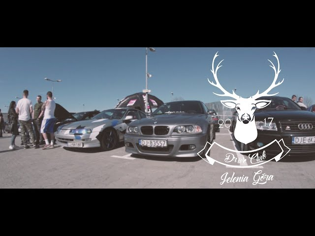 DRIVECLUB Start 2k18 Jelenia Góra