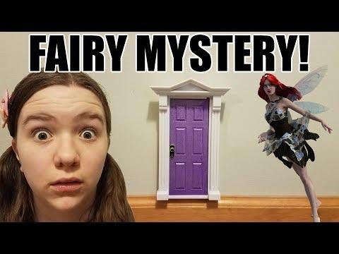 Fairies In Our Room Mystery!  A Babyteeth4 Mini Movie