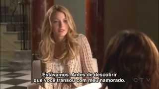 Blair & Serena 1x02 (Legendado)