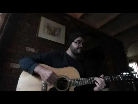Serious - Kygo ft. Matt Corby // Cover