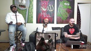 Does Joe Want His Old Thing Back? | The Joe Budden Pdocast