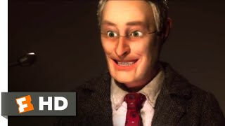 Anomalisa (2015) - There's Something Wrong With Me Scene (9/10) | Movieclips thumbnail