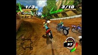 Nitrobike ... (PS2)