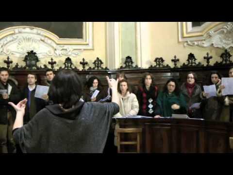CANTI DELLA MEZZANOTTE NATALE  2011