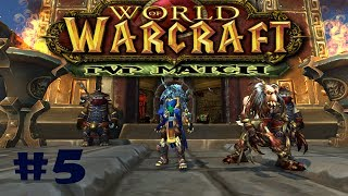 Step into the Arena! - WoW PvP