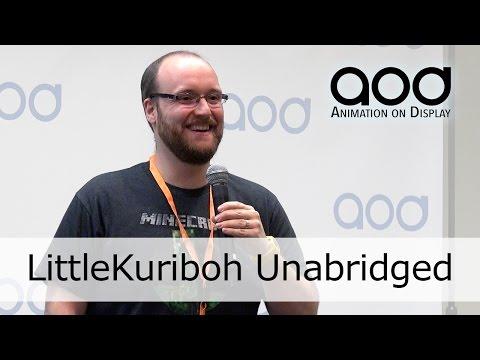 AOD 2015 - LittleKuriboh Unabridged