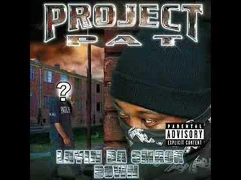 Project Pat  Choose U