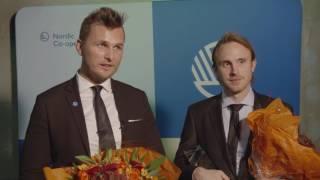 Too Good To Go:  vinder af Nordisk Råds miljøpris