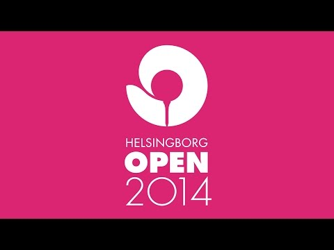 The Helsingborg Open 2014 - Final Round - Ladies European To
