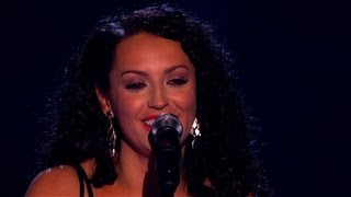 The Voice UK 2013 | Sarah Cassidy performs