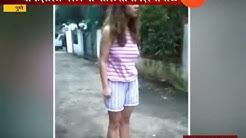 Pune Drunken women hangama and mumbai vashi  zomato girl