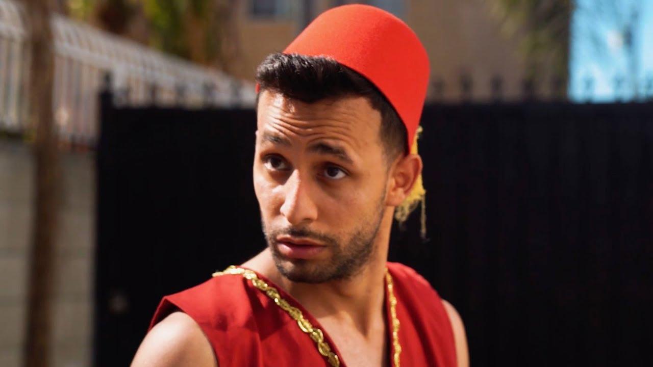 Aladdin: The Complete Story | Anwar Jibawi & King Bach