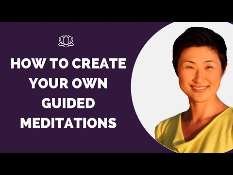 How to record and deliver your guided meditations | Suraflow.org