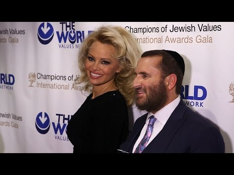 Champions of Jewish Values International Awards Gala Behind The Velvet Rope