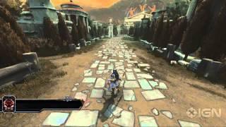 SMITE - Kali the Goddess of Destruction Trailer