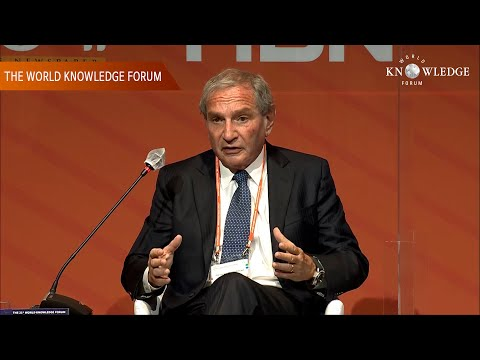 The Next 50 Years│George Friedman (Geopolitical Futures, Founder and Chairman)