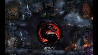 Смертельная битва  Наследие  2 сезон все серии