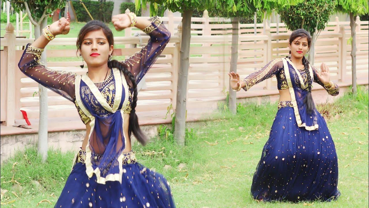 #Ghaghara Neha की बहतरीन वीडियो | कुनसे टेलर पे सिलवायो डबल झालरीन कौ लंहगा @Gurjar Rasiya HD