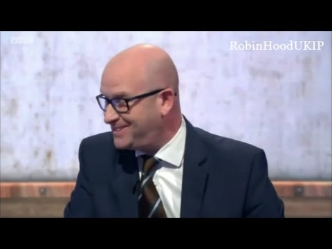 Paul Nuttall says I will unite all the factions of UKIP