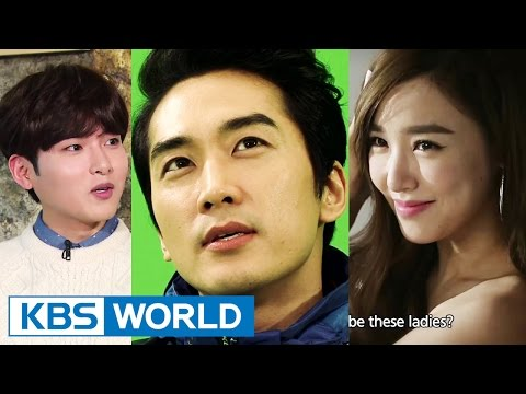 Entertainment Weekly | 연예가중계 - Girls' Generation, Song Seungheon, Ryeowook (2015.02.13)