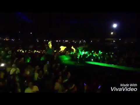 Tony Q Rastafara - Dirgahayu Indonesia Live Sidoarjo