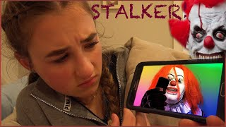 Scary Killer Breaks in Our House Then Sends us a Creepy Video and Texts thumbnail