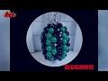 水晶串珠 植物類飾品 西瓜