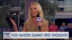 FULL COVERAGE: FOX Nation hosts first-ever fan summit in Scottsdale, AZ