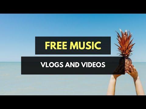 (Free Music For Vlogs) Markvard - Summer Wild