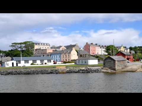 Moville Co Donegal