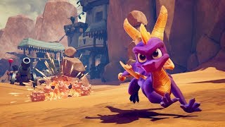 Spyro Reignited Trilogy LIVESTREAM!