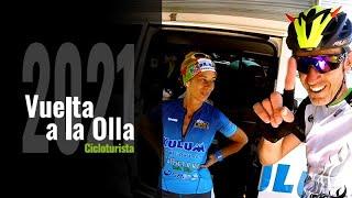 👿🚴♂️ I Vuelta a la Olla Cicloturista 2021 | Pedaladas por la Esclerosis Múltiple 🚴♂️👿