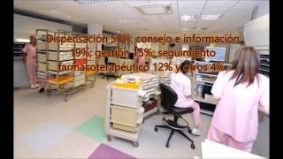 FARMACIA HOSPITALARIA VIDEO