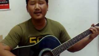 Download Aljhechha kyare pachheuri cover by Mabi Limbu MP3 song and Music Video