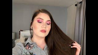 ROSA/ Makeup look