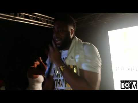 Pure All White Chris Dymond Code Red Sound Vid 3