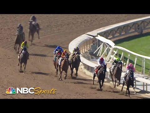 Santa Anita Derby 2021 (FULL RACE) | NBC Sports