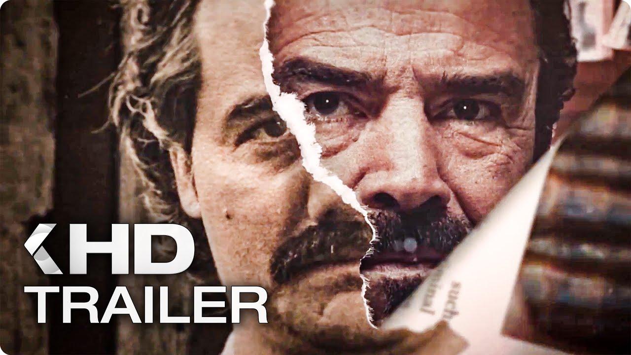 Narcos Season 3 Watch Online