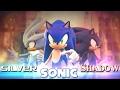 Sonic, Shadow & Silver - Fire