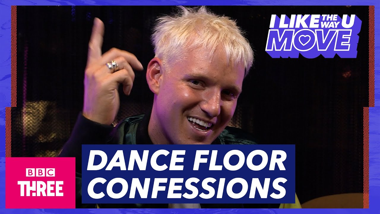 Dance Floor Flirting Tips with Jamie Laing and The Cast Of I Like The Way U Move   BBC Three