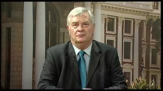 Newsroom: Freedom Front Plus's leader, Dr. Pieter Groenewald on Land expropriation thumbnail